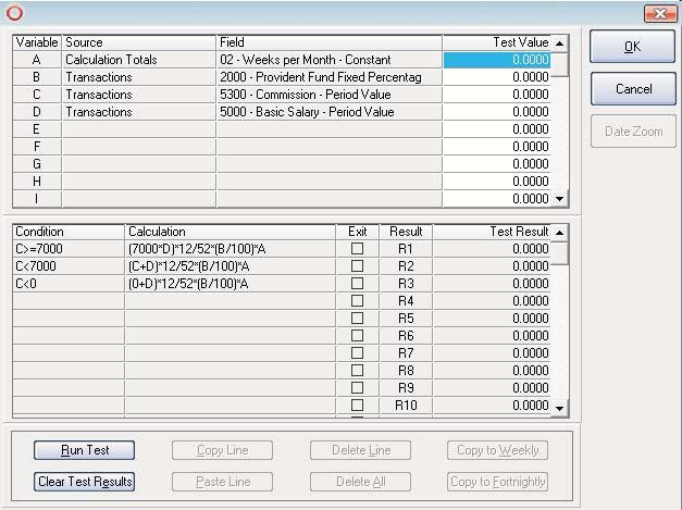 EASY TO USE. PAYROLL FOR ANY SIZE AND TYPE OF BUSINESS.