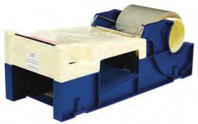 For manual closing, strapping, packaging,  For manual packaging applications.