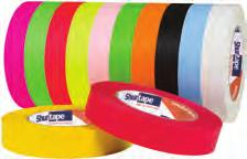 FP 97 FP 96 FP 202 SPECIALTY TAPES CP 743 CP 327 KRAFT FLATBACK PAPER VERY HIGH ADHESION SYNTHETIC 35 110 6.