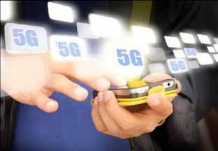 Hi-Tech Samsung Announces 5G Data Breakthrough Wireless Bioabsorbable Circuits Could Kill Bacteria Samsung Electronics recently said it had successfully tested super-fast fifth-generation (5G)
