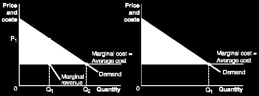 Price discrimination: Perfect price discrimination consumers pay their Example24: Consider a monopoly that serves a large number of different consumers. Assume the monopoly can prevent sale.