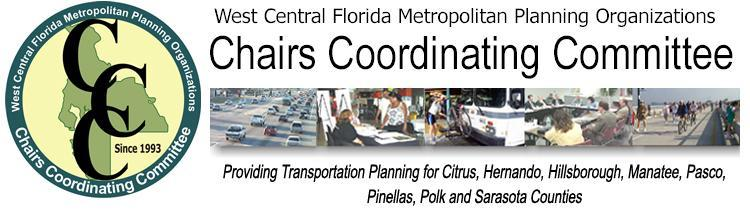 6-2 Regional Transportation Planning Coordination After the 1990 Census, the U.S.