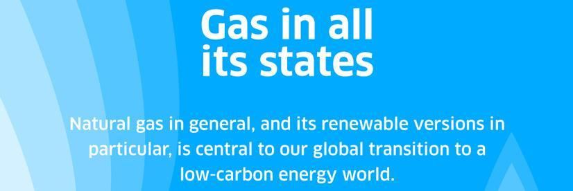 2. Natural gas At the heart of the Energy Revolution Reduce emissions, improve efficiency, reduce cost Domestic and industrial use Power production Energy