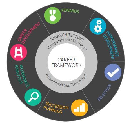 WHAT IS A CAREER FRAMEWORK?