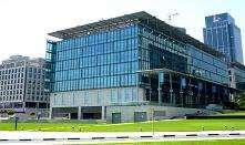 Energy Management Standard Chartered Bank Description The Standard Chartered DIFC office is Grade A office facility