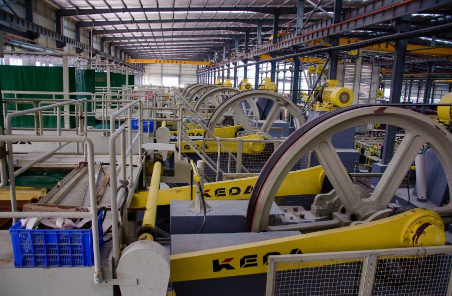 Cutting and processing services Have you ever wondered, what if I could have my own factory in China?