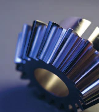 All bevel gears can be manufactured in any custom material and treated according to customer