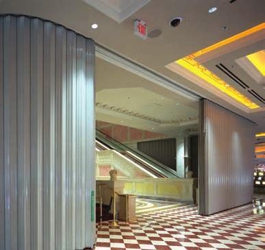 VERTICAL OPENING SEPARATION Shaft Enclosures Escalator Section 707.2 An escalator provides convenient movement for building occupants traversing multiple floors.
