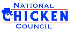 National Chicken Council National trade association for the integrated broiler producer-processor industry Broilers are meat chickens.