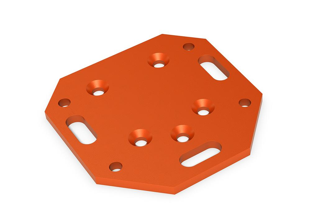 Anchor Plate SSU10036 Anchor Plate 7.