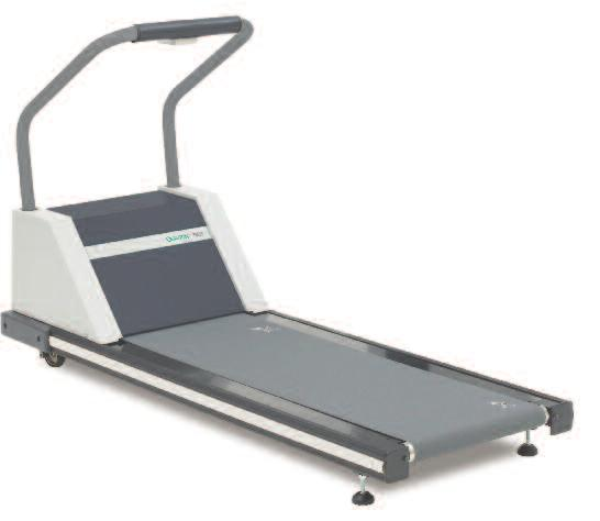 Quinton TM55/TM65 Our heavy duty treadmills have set the standard for dependability for more than three decades.