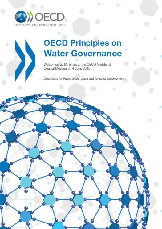 The Principles aim to enhance water governance systems that help manage too much, too little and too polluted water in a sustainable, integrated and inclusive way, at an acceptable cost, and in a
