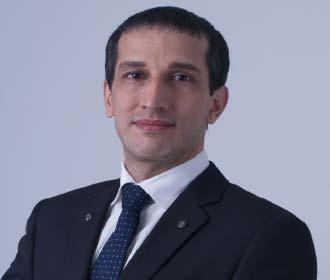 Mehran Doulat is currently a Visiting Senior Research Fellow at Centre for Organisational Excellence Research (COER).