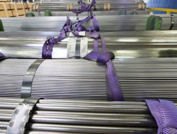 of expertise in the field of steel rod