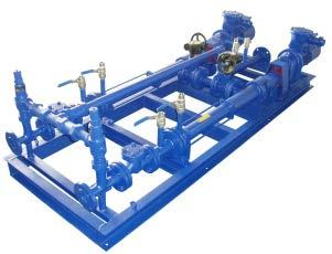 Oil Field Application Example: Plug Valve