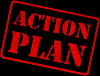 DEVELOP YOUR ACTION PLAN 3 factors to consider