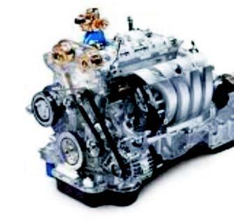 However, over the last decade, the exports have diversified into automotive segment and the increase in exports is being contributed by the autosegment castings.