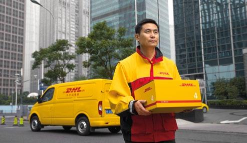 4.1 DHL Express Worldwide Pricing Guide United Kingdom 2018 IMPORT SERVICES 4.