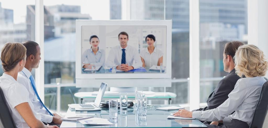 Simplify Video Conferencing Meeting