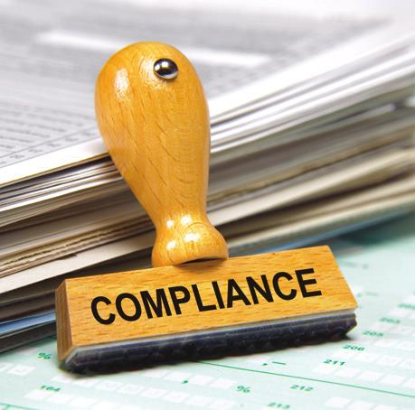 Compliance Carnival does not assume any duty to monitor or ensure compliance with this Code, and it is up to each business partner to determine how to meet and demonstrate compliance with the