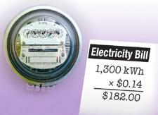 ElEctromagnEts and InductIon Chapter 16 Electricity and power A watt is a unit Kilowatt-hours Save money on electricity Electrical power is measured in watts, just like mechanical power.