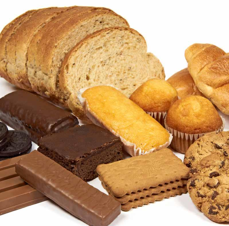 Global Packaging Global Packaging BAKERY,