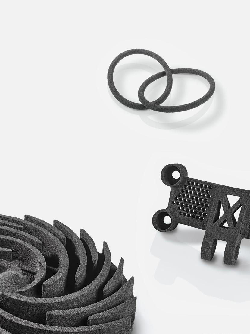 CARBOPRINT With Carbon into New Dimensions Additive