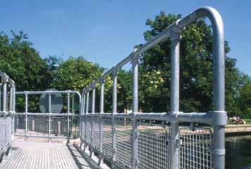 The Kee Safety Concept KEE SAFETY is a leading global supplier of components and bespoke safety systems for railing and barriers.