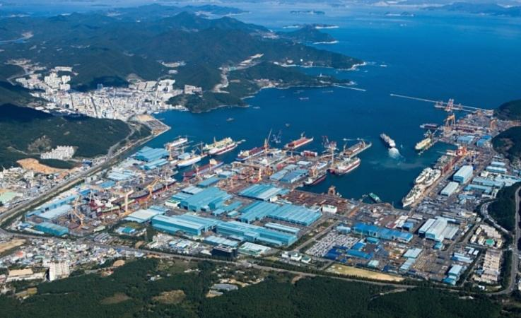 NASSCO Commercial Partnership Daewoo Shipbuilding & Marine Engineering (DSME) Proven parent design business model with Daewoo Shipbuilding and Marine Engineering Company (DSME) NASSCO selected DSME