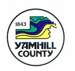 Yamhill County HUMAN RESOURCES / COUNTY EMPLOYMENT Location: 434 NE Evans Street Mailing Address: 535 NE 5 th Street McMinnville, Oregon 97128 (503) 474-4901 HR/ (503) 434 7553 Fax EMPLOYMENT