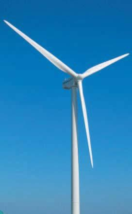 Wind turbine power generation Renewable Energy Power Generation