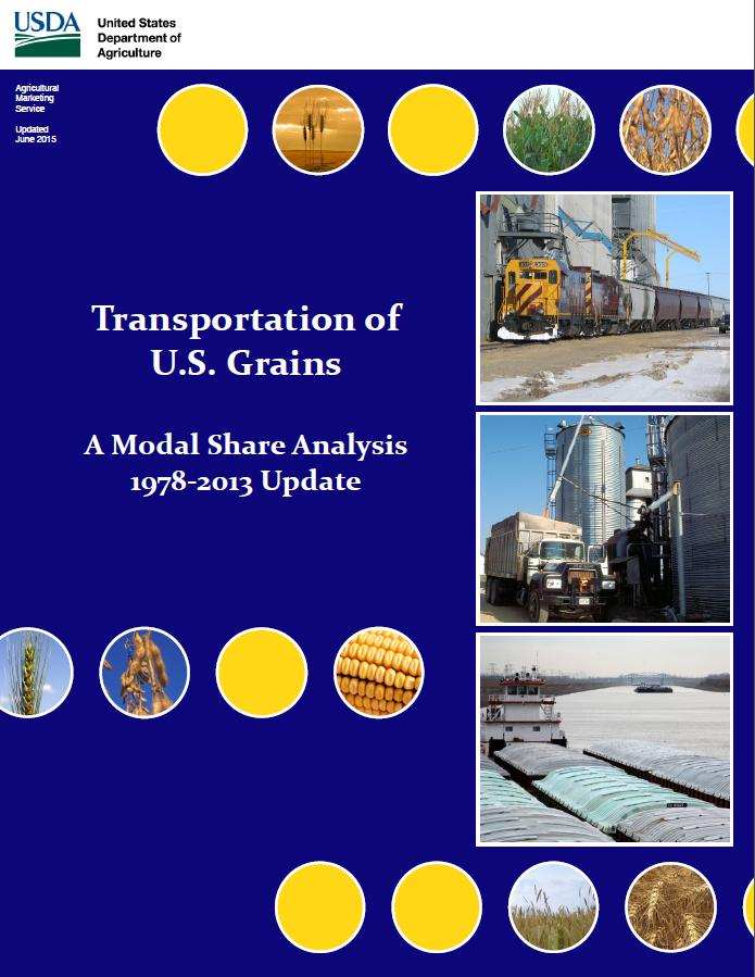 Transportation of U.S.