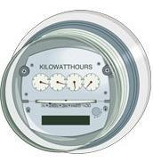 Metering Requirements Metering requirements shall meet: 1) Electric Distribution Company requirements for accuracy or, 2) Have a maximum error of two (2) percent over the full range (endto-end) of