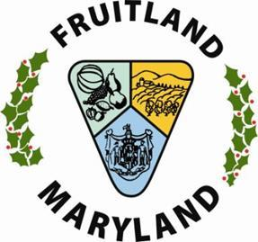 City of Fruitland Building Inspections 208 South Division Street Fruitland, Maryland 21826 410.548.