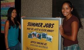 pursue higher education and careers Leveraging Summer Jobs as Career