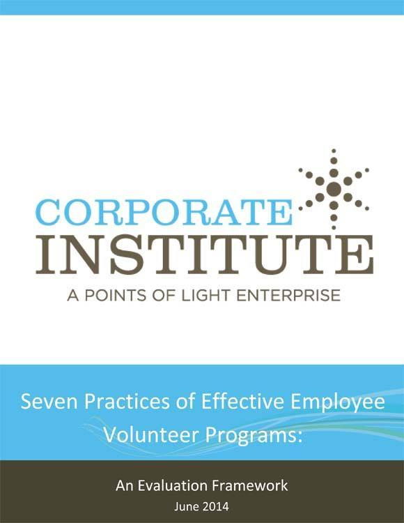 New Resource from the Corporate Institute!