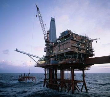 OFFSHORE SUPPORT & OILFIELD SERVICES Ben Line Agencies highly skilled and experienced offshore operations teams offer specialist marine agency and logistics support services to the offshore sector.