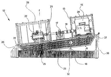 (12) PATENT APPLICATION PUBLICATION (21) Application No.