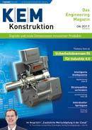 equipment Industrieanzeiger FOR: Managing directors, techn./commercial managers IN: SMEs in mech.