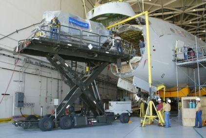 reach all military cargo transport, air refueling, and