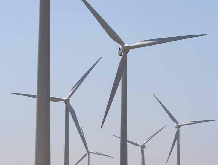 Photo: Thinkstock Wind in power 21