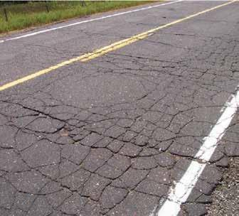 MnDOT s annual spending on pavement preservation; FY 2007-2016 ($ millions) 404 370 367 386 341 133 88 5 148 86 293 312 32 221 220 76 211 2.