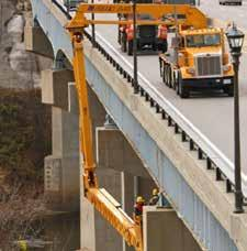 MnDOT also tracks and reports on the condition of state highways bridges off the NHS.