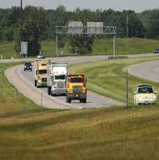 In 2010 and 2011, MnDOT conducted a policy review that highlighted the need for an expanded priority freight network.
