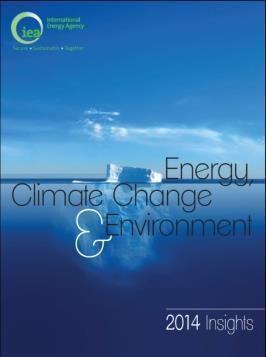 Energy, Climate Change & Environment 2014: Unlocking high-emission assets Chapter on policies and actions to unlock existing high-emissions assets Retirement of