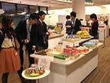 Introduction of Morning Focused Working System Employee Relations Taking Steps to Achieve a More Effective Working Style On May 1, 2014, ITOCHU officially introduced a morning focused working system