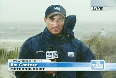 Messengers: America s weathercasters can use extreme weather events to help viewers