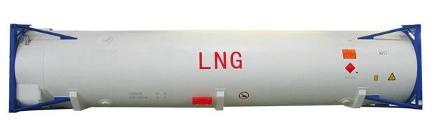 Developing LNG Bunkering Infrastructure Small scale LNG