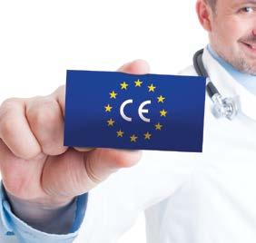 1. Do you plan to launch your medical device in Europe? If you re reading this, chances are good that you re considering introducing a medical device in Europe.