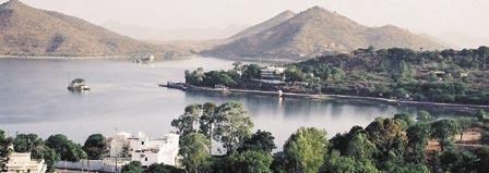 Fateh Sagar Lake Lake Fateh Sagar is a perennial lake constructed in 1678, primarily for irrigation. It was renovated in 1889 by Maharana Fatehsingh & Duke of Connaught.